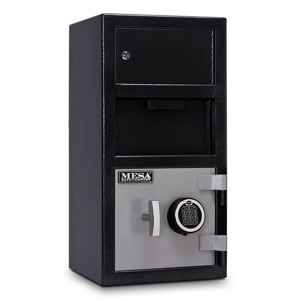 Commercial Depository Safe [1.5 CuFt] by Mesa Safe Co.